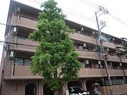 兵庫県尼崎市南塚口町6丁目の賃貸マンションの外観