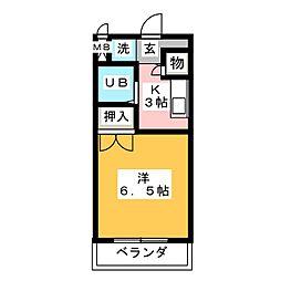 本笠寺駅 3.9万円