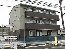 あさひコーポ[103号室]の外観