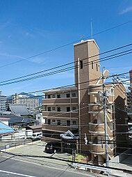 アメニティハイム[4階]の外観