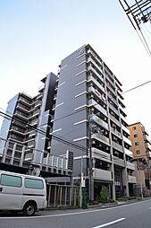 エステムコート難波サウスプレイスIVパークグレイス[2階]の外観