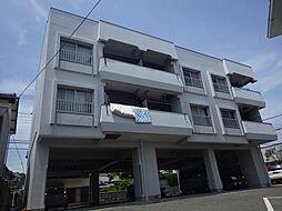 吉田屋マンション[302号室]の外観