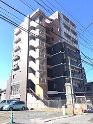 GRaCE COURT SUNATU[7階]の外観