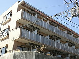 サンヒルズ上大岡A[2階]の外観