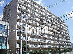 セントラルレジデンス相生苑[7階]の外観