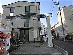 SERENA-II[1階]の外観