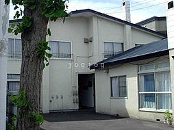 道南バス緑町郵便局前 2.6万円