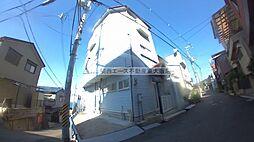 [一戸建] 大阪府東大阪市東豊浦町 の賃貸【/】の外観