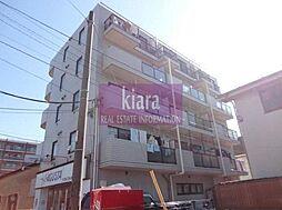 アソルティ横浜保土ヶ谷[502号室]の外観