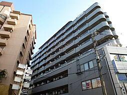 ミタカホーム8番[6階]の外観