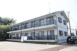 シ−サイドアキ[103号室]の外観