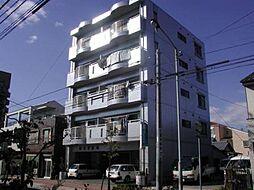 エクセレントライフ清水[3階]の外観