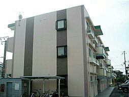 キャロットヴィラ[2階]の外観