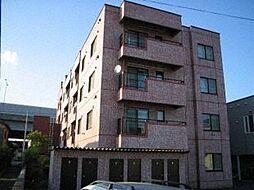 サンタウンビル[4階]の外観