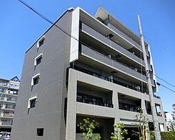 ソアール[4階]の外観