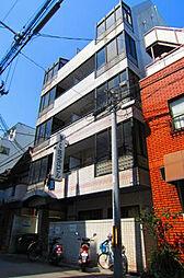 キューブ御崎[5階]の外観