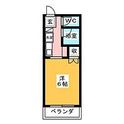 近鉄蟹江駅 3.5万円