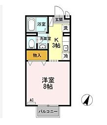 別府大学駅 3.1万円