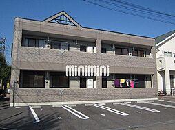 コンフォール馬東[1階]の外観