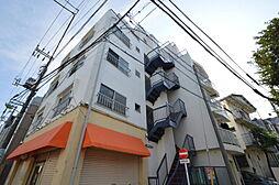 東急東横線 学芸大学駅 徒歩7分の賃貸マンション