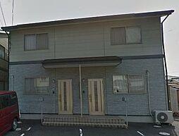 [テラスハウス] 岡山県倉敷市西岡 の賃貸【岡山県 / 倉敷市】の外観