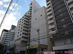 ルミエール神戸[5階]の外観