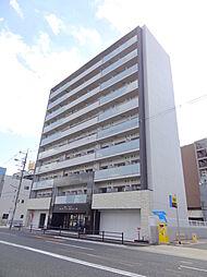 アドバンス大阪ドーム前アヴェニール[7階]の外観