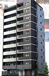 ルフレ赤羽サウス[1001号室]の外観