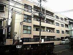 京都府京都市南区吉祥院船戸町の賃貸マンションの外観
