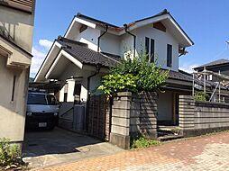 JR五日市線 武蔵五日市駅 徒歩7分の賃貸一戸建て