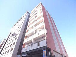 イクシオン博多[5階]の外観