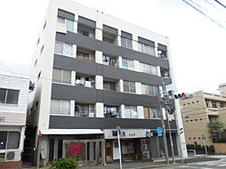 愛知県名古屋市昭和区菊園町3丁目の賃貸マンションの外観