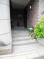 京都府京都市上京区一条通松屋町西入鏡石町の賃貸マンションの外観