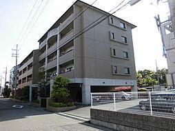 ラフィーネ武庫之荘[202号室]の外観