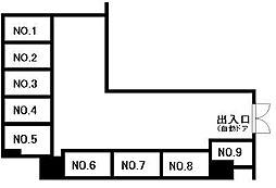 池袋駅 1.1万円