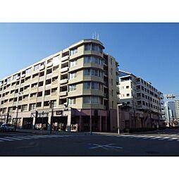 パティオス15番街[4階]の外観