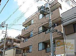 アスカマンション[4階]の外観