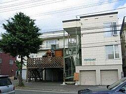 ミキハウス[102号室]の外観