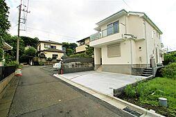 神奈川区片倉三丁目 新築戸建