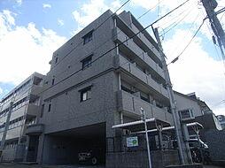 アルガマリーナ[4階]の外観
