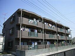 パークサイドマンション[303号室号室]の外観