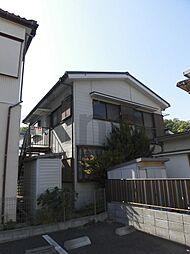 池田ハイツ[2階号室]の外観