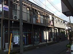 日の出荘[102号室号室]の外観