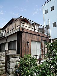 [一戸建] 埼玉県越谷市大字下間久里 の賃貸【/】の外観