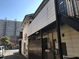 メゾンドゥ[2階]の外観