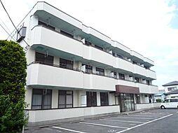 リンクス桜[2階]の外観