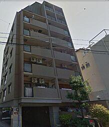 大阪市阿倍野区松崎町4丁目