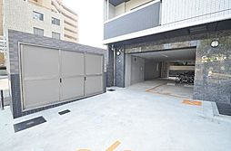 GRAN DUKE鶴舞公園[6階]の外観
