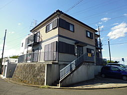 [タウンハウス] 神奈川県横浜市青葉区美しが丘西2丁目 の賃貸【/】の外観