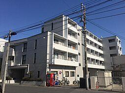 志陽ハイツK&I[203号室]の外観